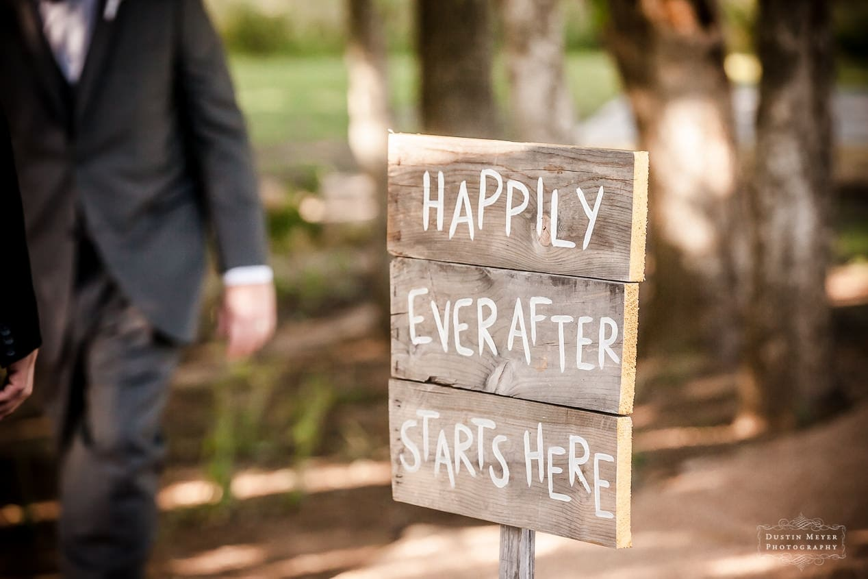 Wedding Signs Ideas