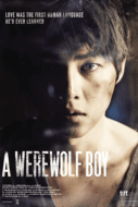A Werewolf Boy