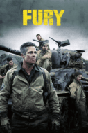 Fury วันปฐพีเดือด (2014)