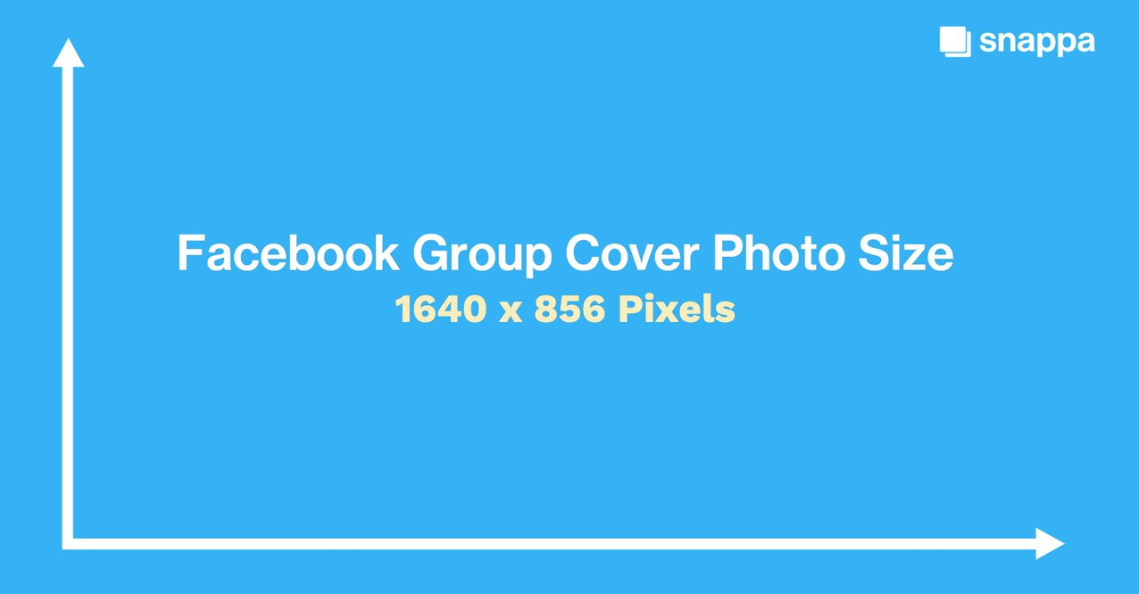 The Proper Facebook Group Cover Photo Size 2019 Templates