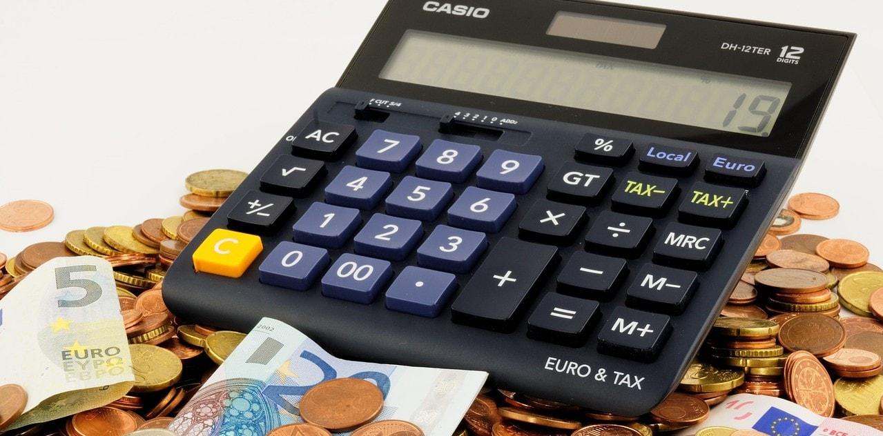 loonheffing berekenen