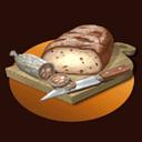 La Dolce Vita Symbol Brot