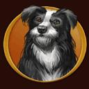 La Dolce Vita Symbol Hund