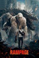 Rampage ใหญ่ชนยักษ์ (2018)