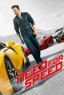 Need for Speed ซิ่งเต็มสปีดแค้น (2014)