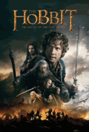 The Hobbit 3: The Battle of the Five Armies (2014) เดอะ ฮอบบิท 3: สงคราม 5 ทัพ