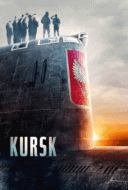 Kursk คูร์ส หนีตายโคตรนรกรัสเซีย (2018)