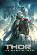 Thor: The Dark World ธอร์ เทพเจ้าสายฟ้าโลกาทมิฬ (2013)