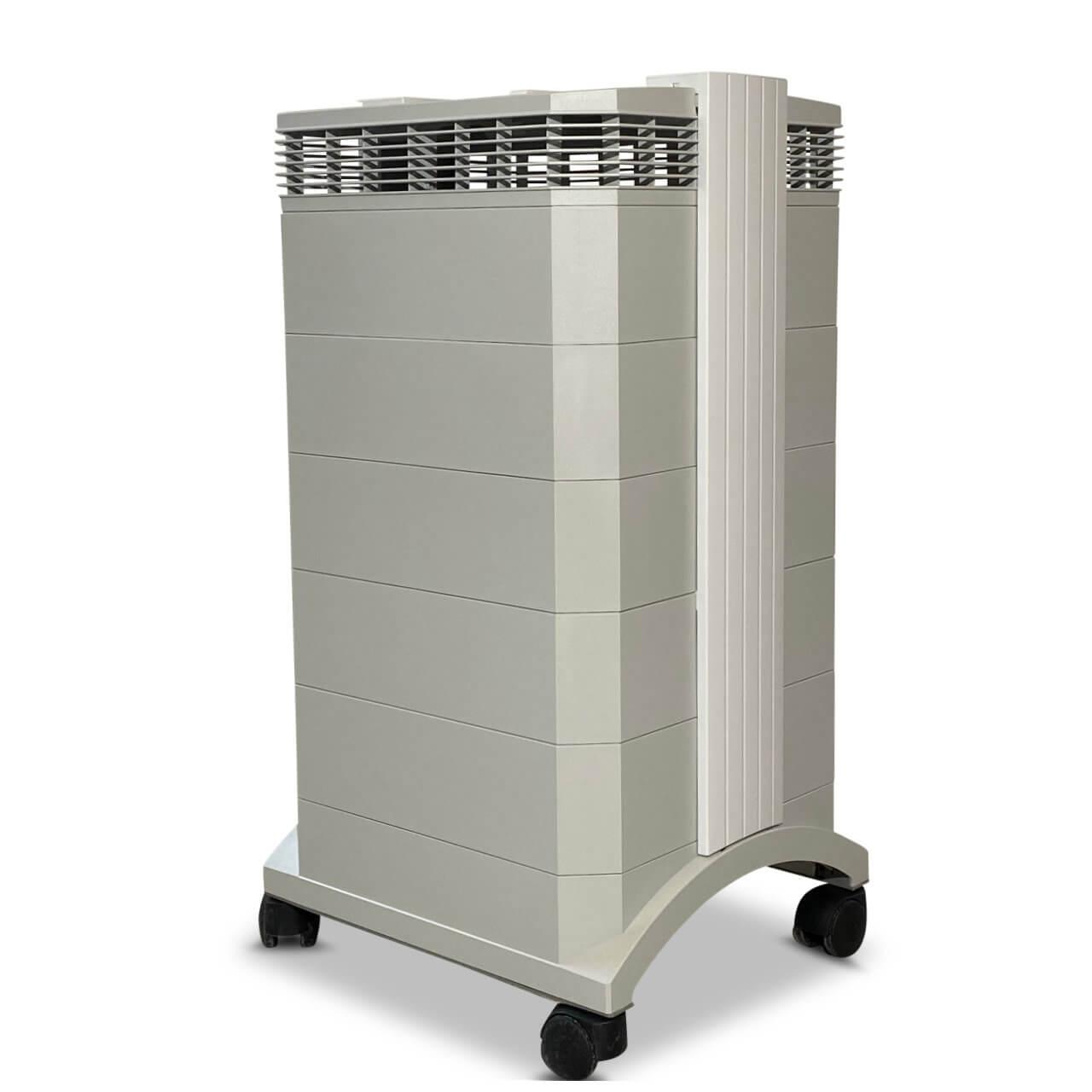 Luftreiniger HealthPro 250 001 - IQAir Luftreiniger HealthPro<sup>®</sup> 250 im Einsatz gegen Corona Virus / Covid-19