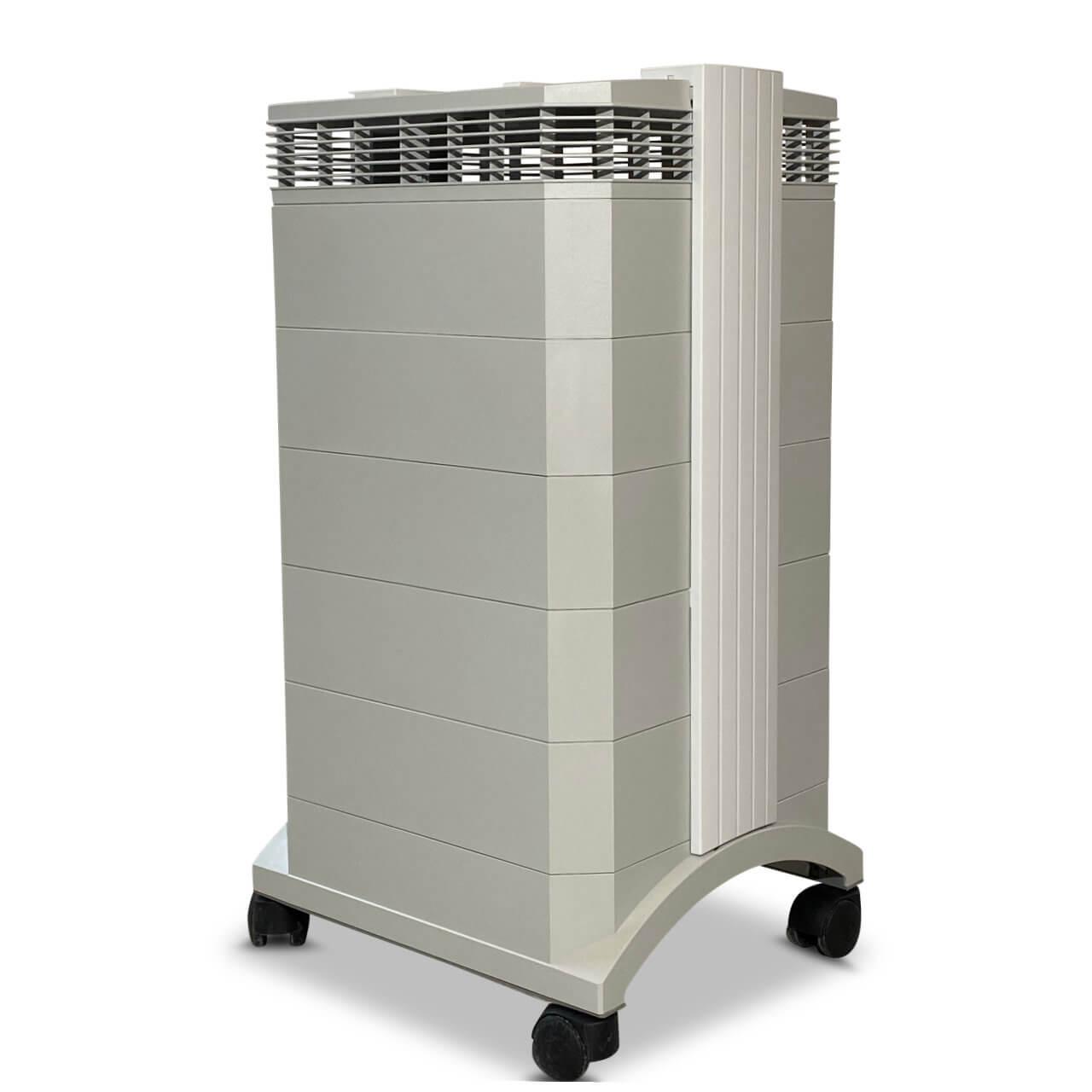 Luftreiniger HealthPro 250 003 - IQAir Luftreiniger HealthPro<sup>®</sup> 250 im Einsatz gegen Corona Virus / Covid-19