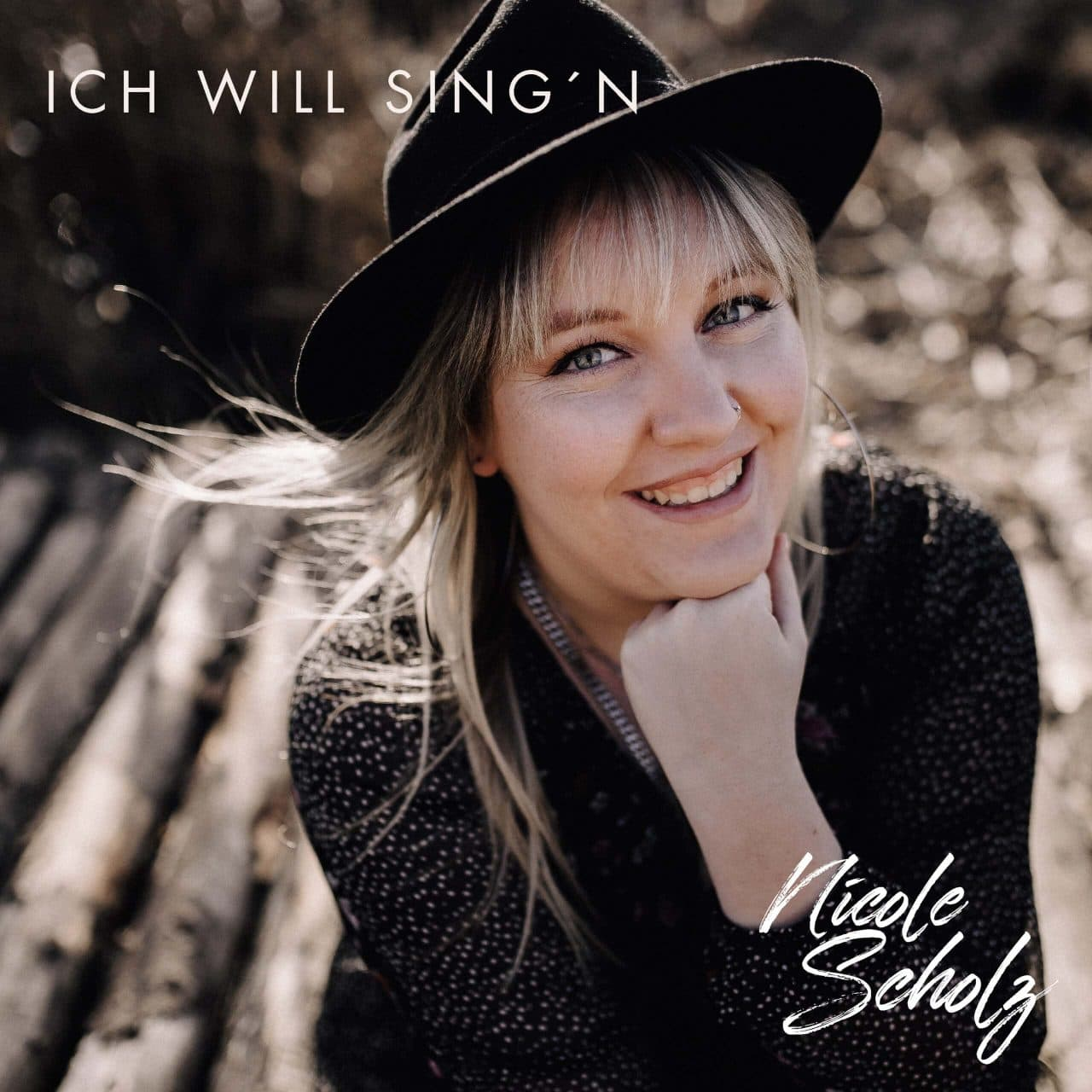 """You are currently viewing Hört euch jetzt meine neue Single """"Ich will sing'n"""" überall an!"""