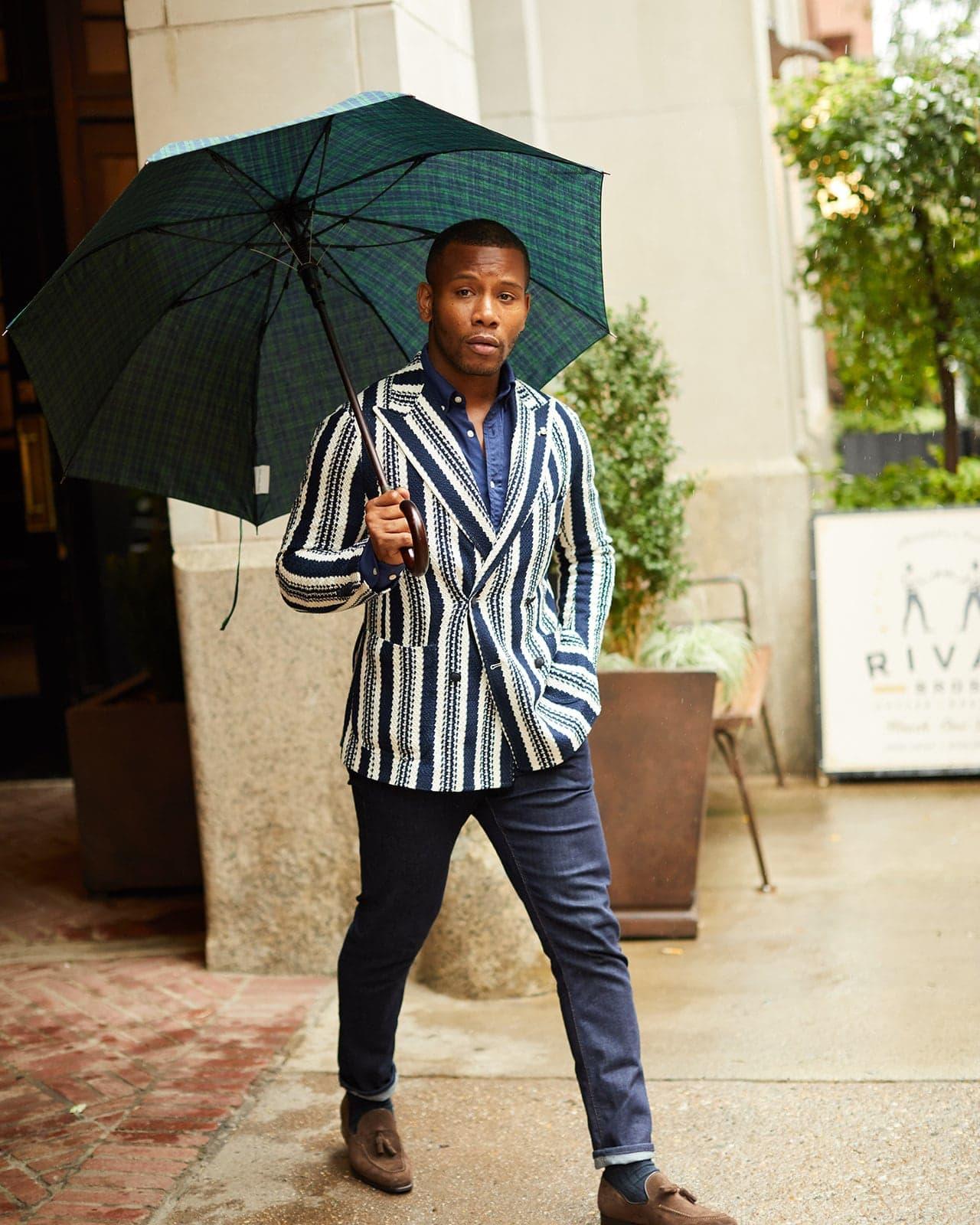 Donum Shoes x Men's Style Pro