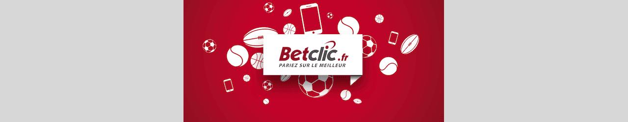 betclic site paris sportifs