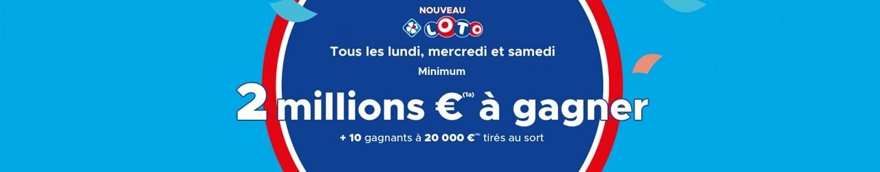 nouveau loto version 2019