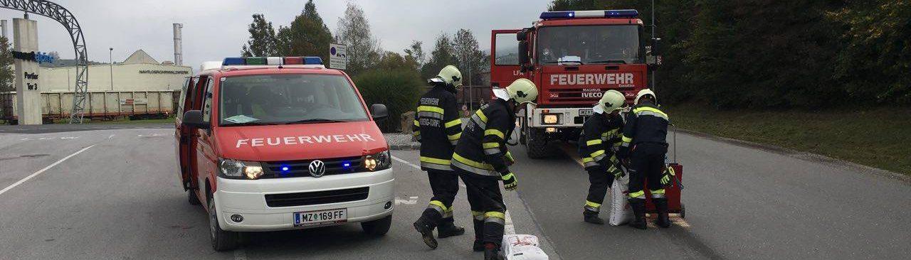 Freiwillige Feuerwehr Kindberg-Dörfl