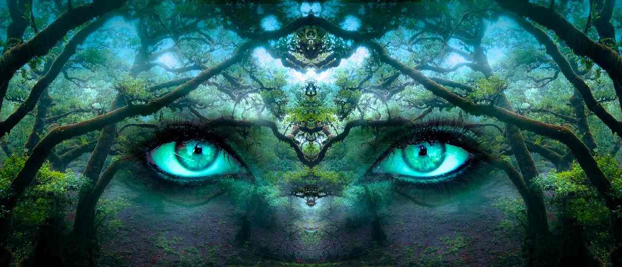 Be A Being – A mystical melody By Naveen Bommakanti