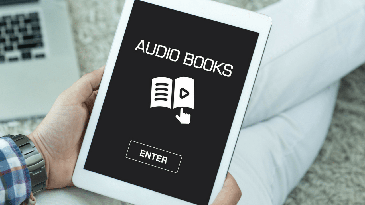 10 Benefits of Signing Up for Audible Membership
