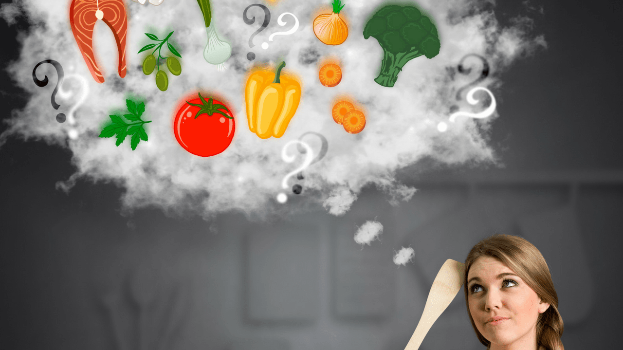 How to Save Money, Eat Real Food and Look Better with Meal Planning