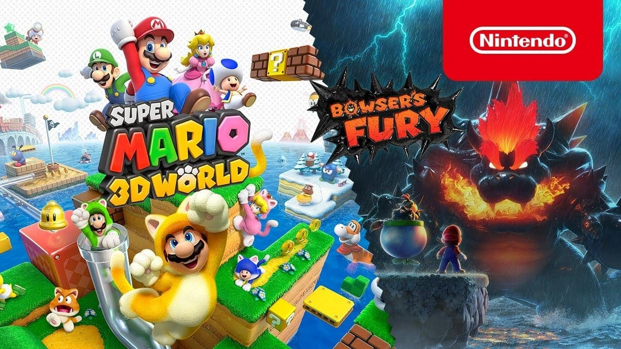 bowsers fury review