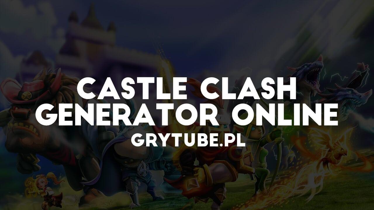 castle clash kody 2020