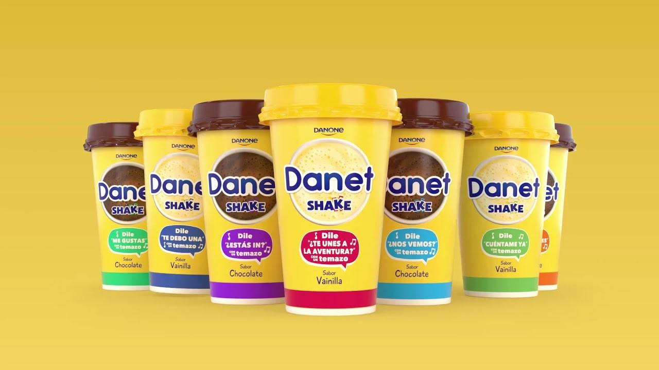 Как Danone преображается для вендинга