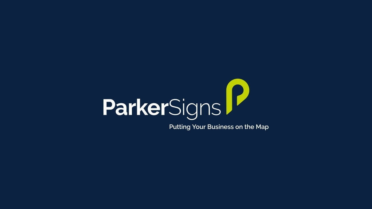 Parker Signs Dundee Logo