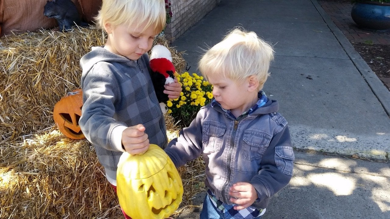 Using Halloween To Impart Values To Kids
