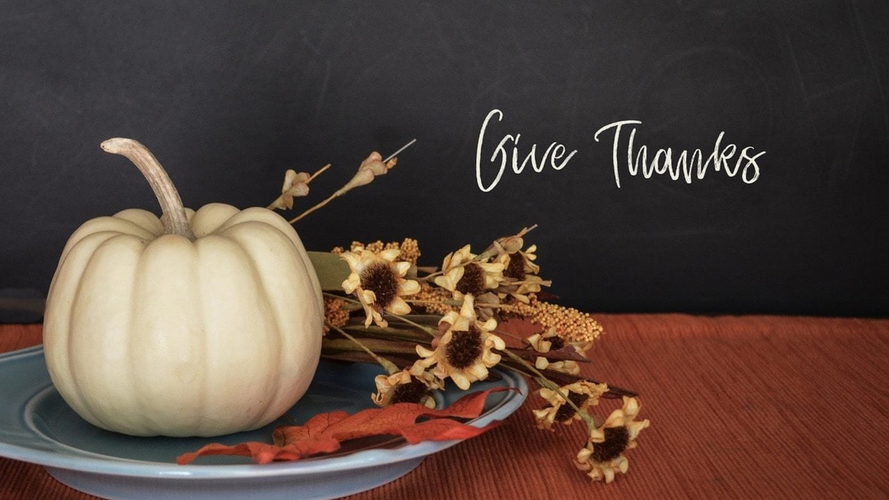 How Thanksgiving Became A Tradition In America