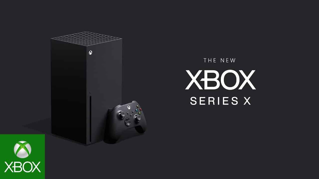 Xbox Series X -