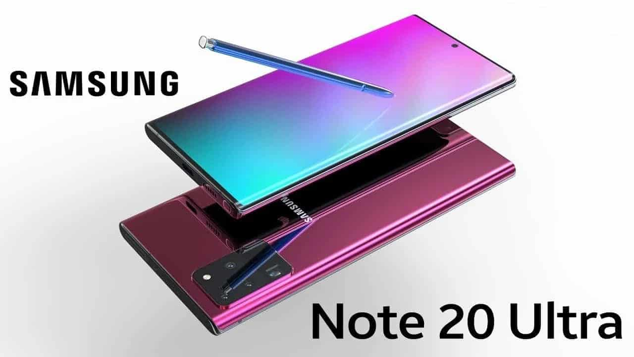 Note 20 16GB