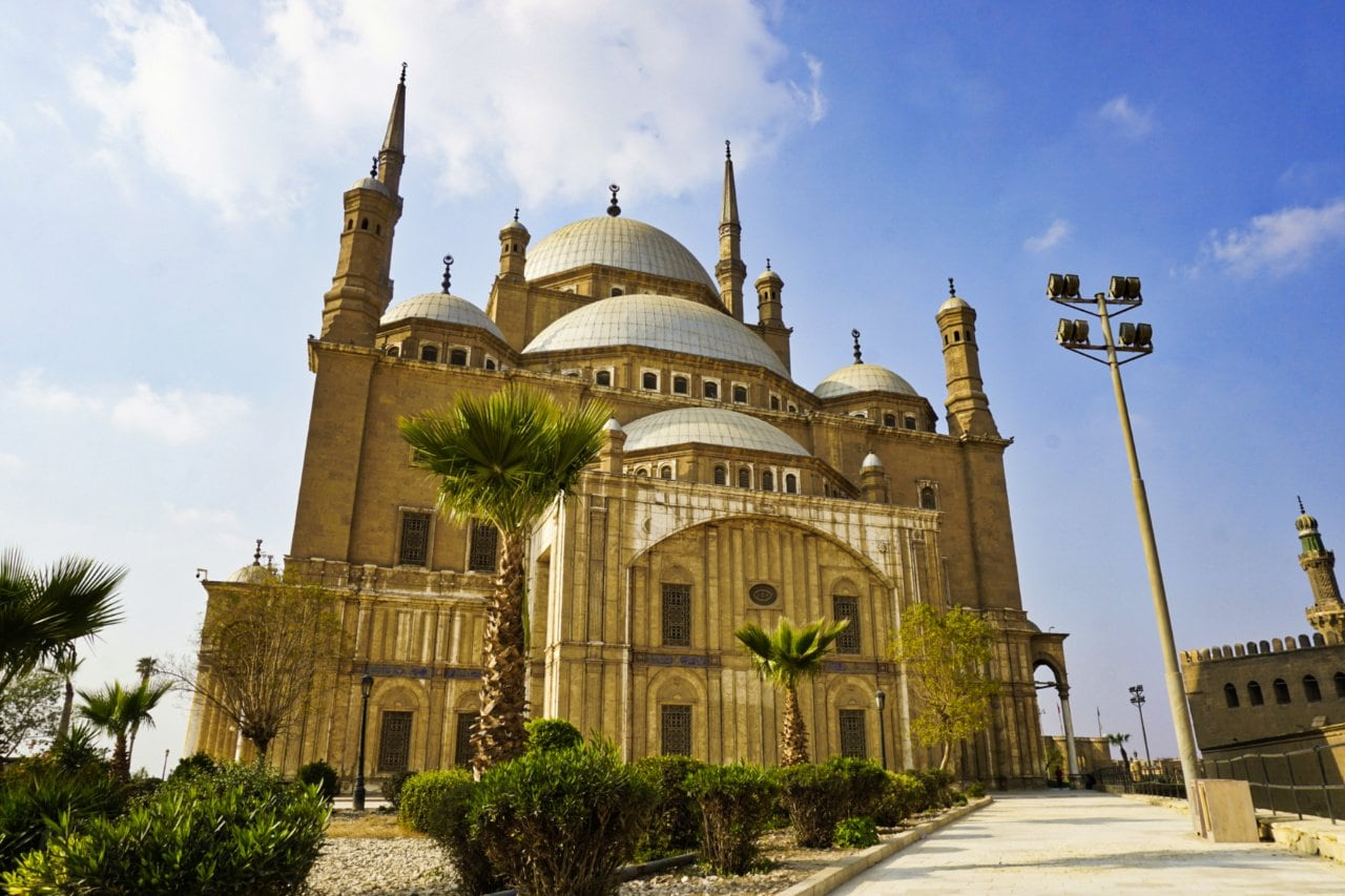 Citadel, Cairo, Egypt - Experiencing the Globe