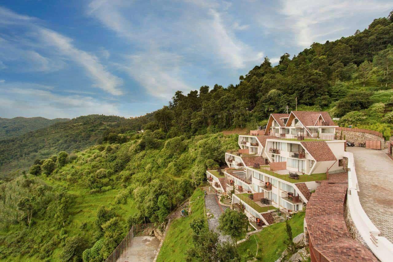 Hotel Mystic Mountain Nagarkot Nepal