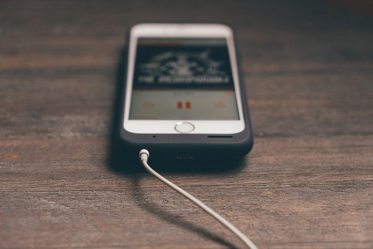 ilość cykli ładowania baterii iPhone