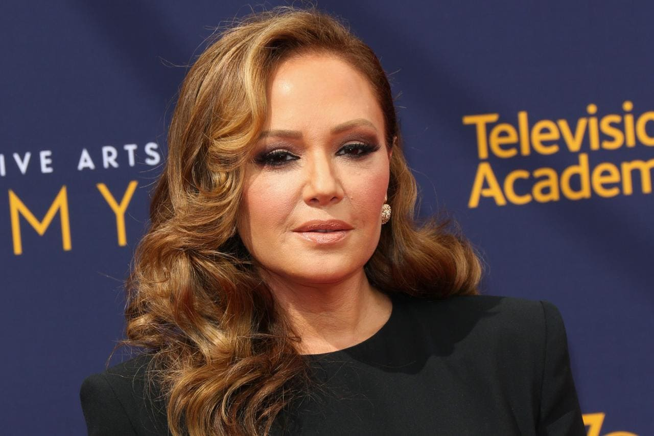 celeb plasticsurgery leah remini 20201203 Leah Remini before and after Plastic Surgery November 10, 2020