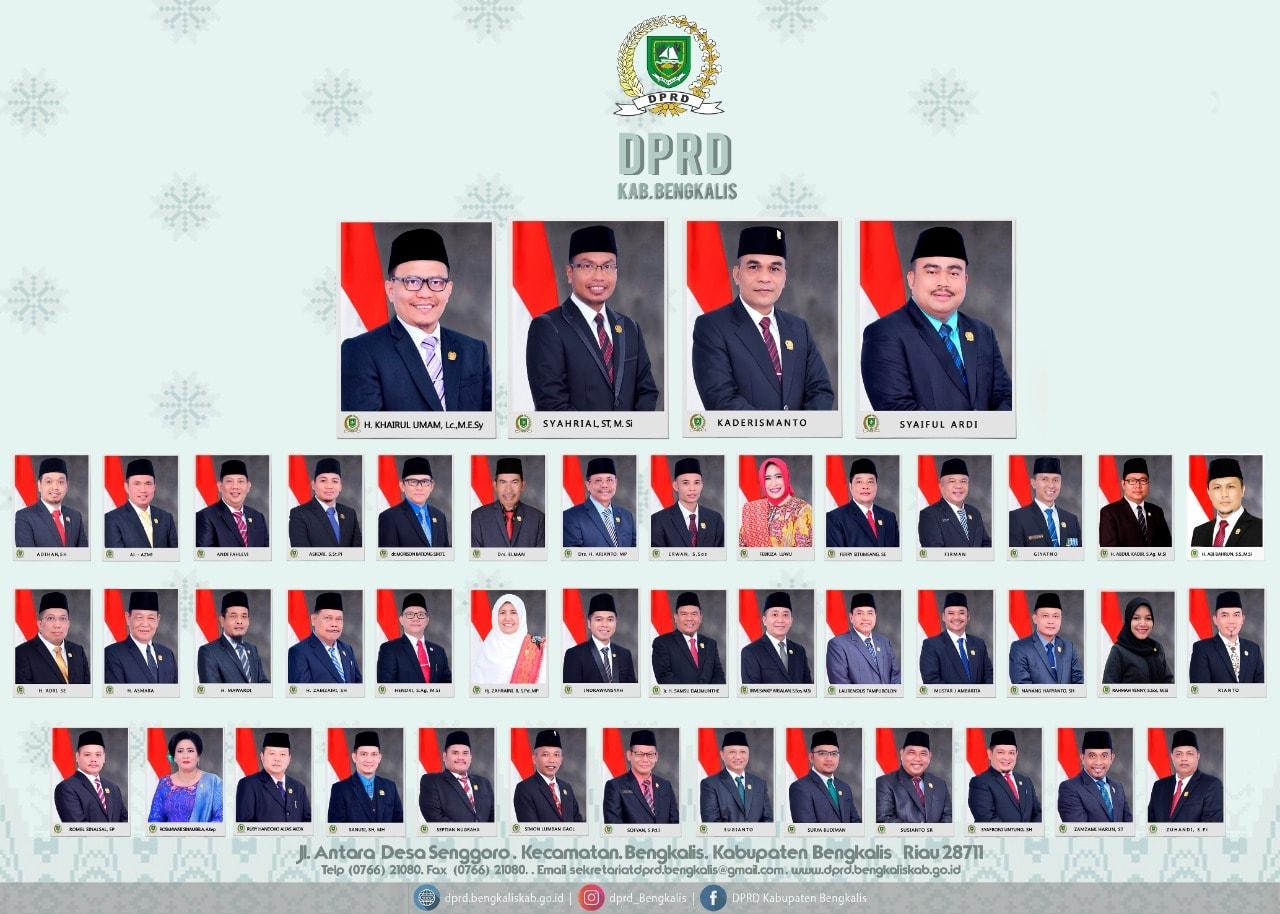 DPRD Bengkalis