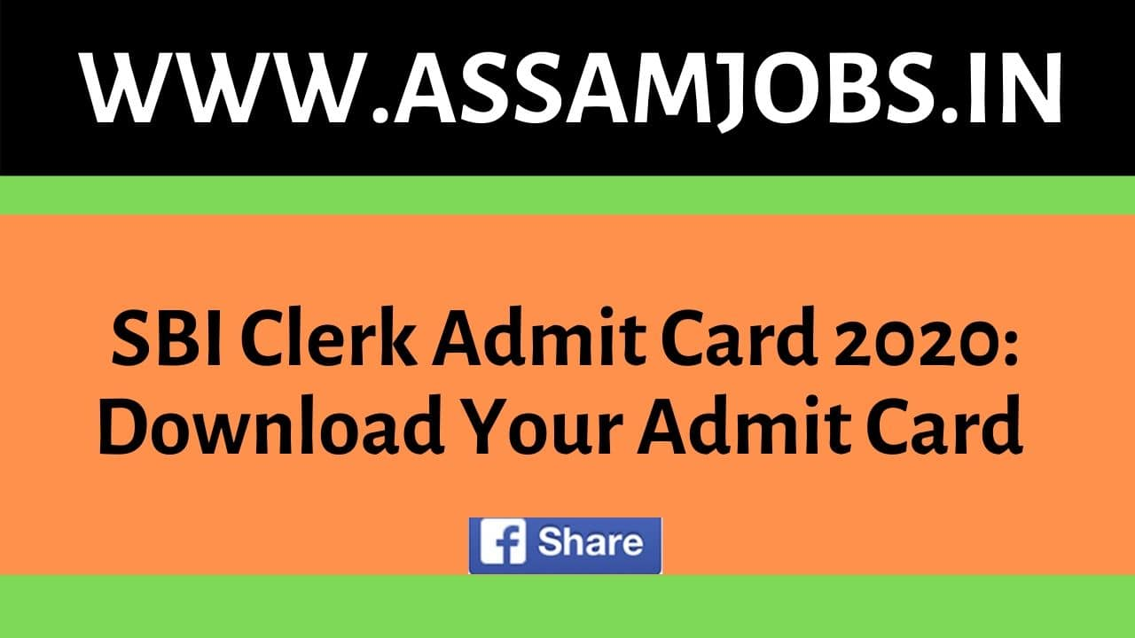 state bank of india clerk recruitment 2014 admit card download