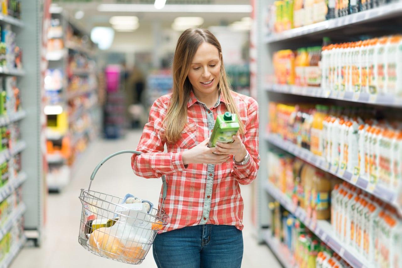 Light e diet: afinal, qual a diferença entre os tipos de alimentos?