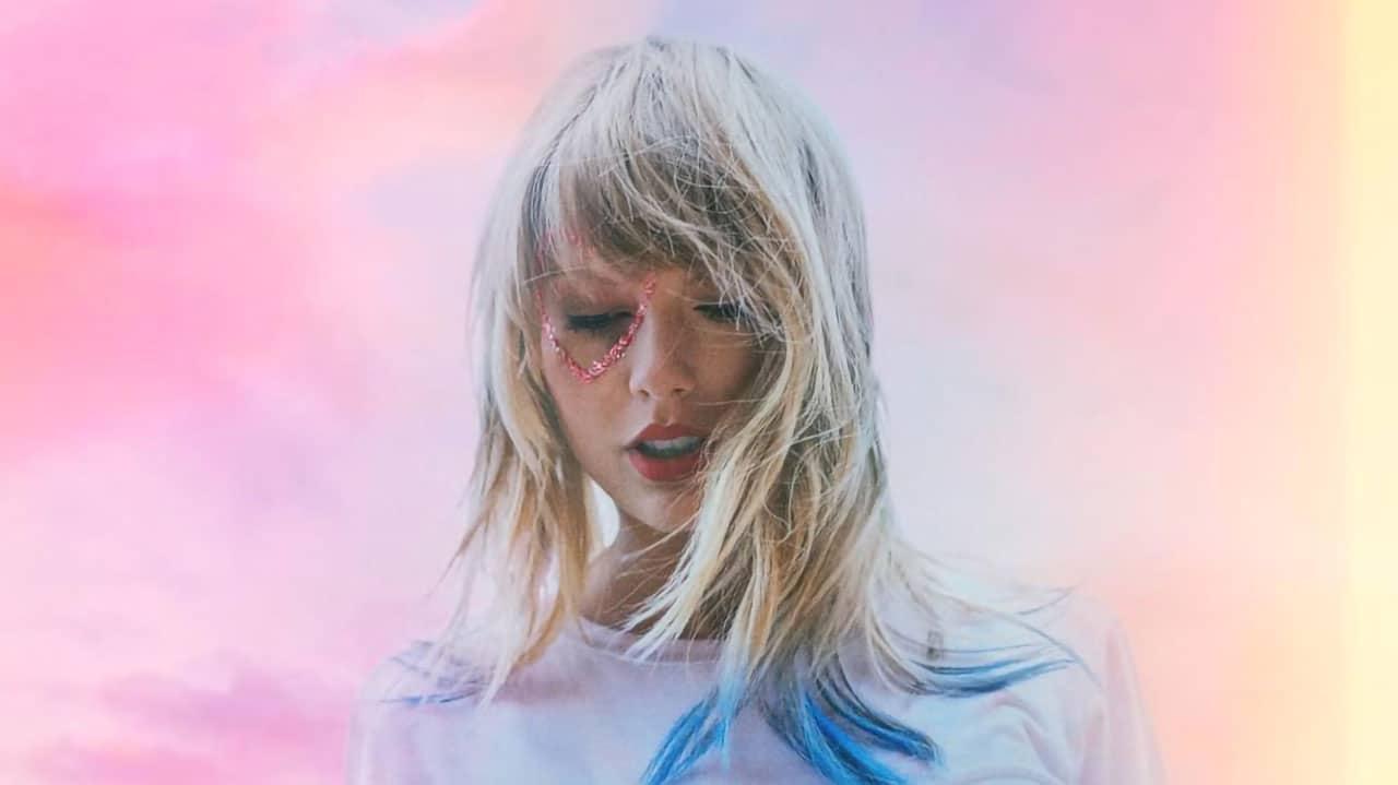 Taylor Swift Nos Alive