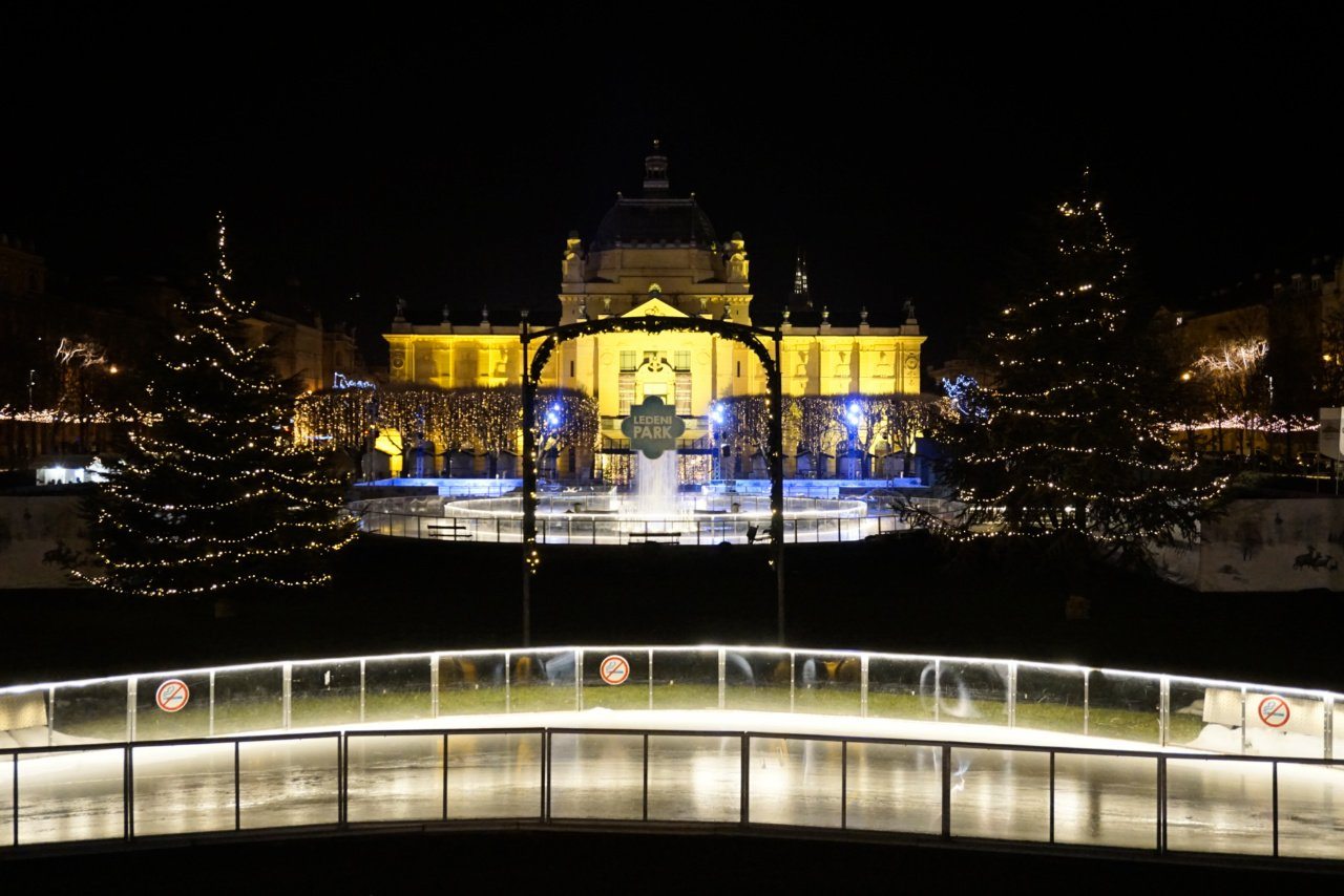 Advent in Zagreb, Christmas in Croatia - Experiencing the Globe