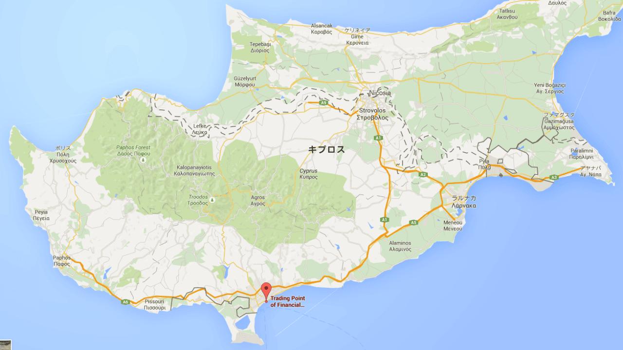XM Google Map