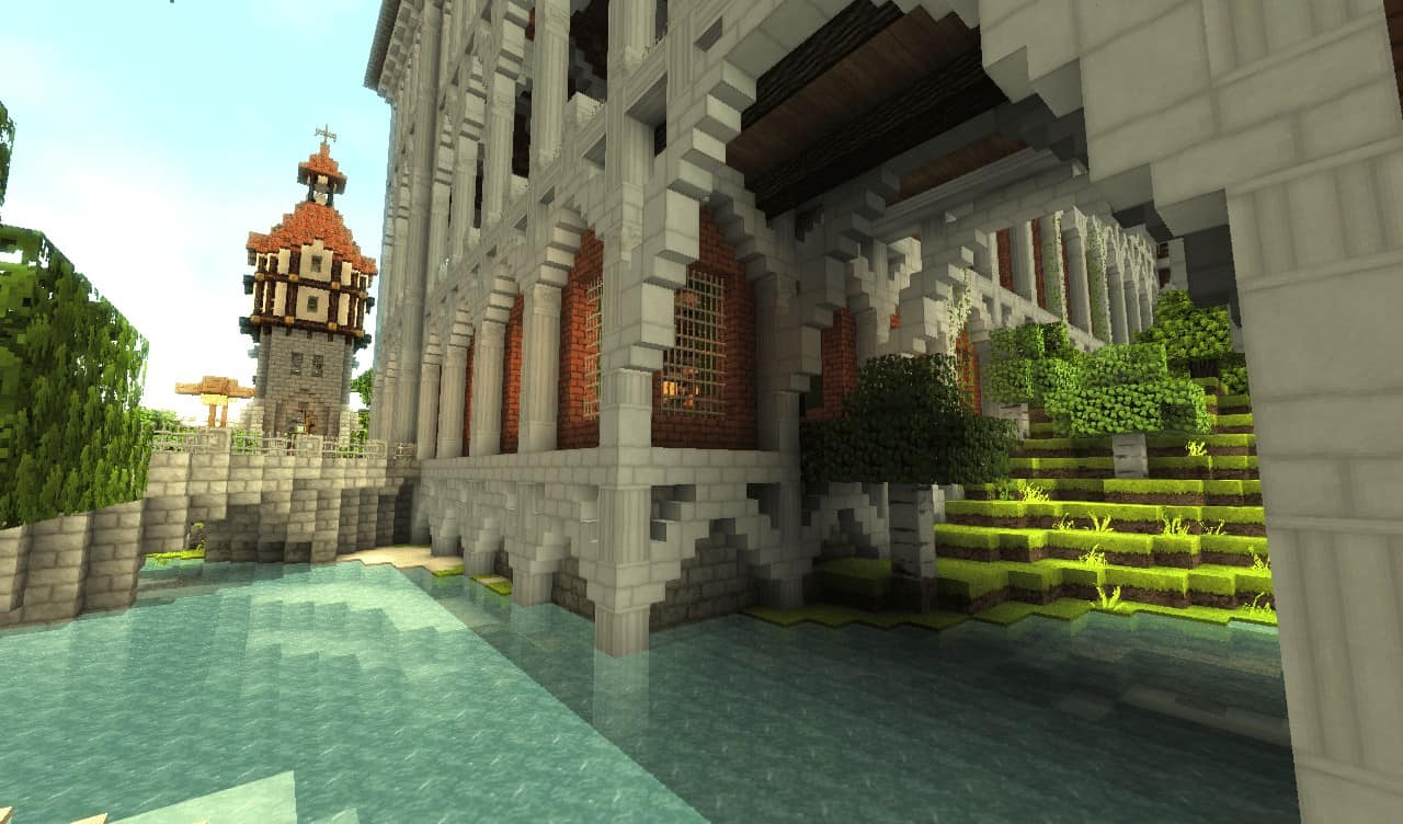 willpack resource texture pack minecraft mc 3