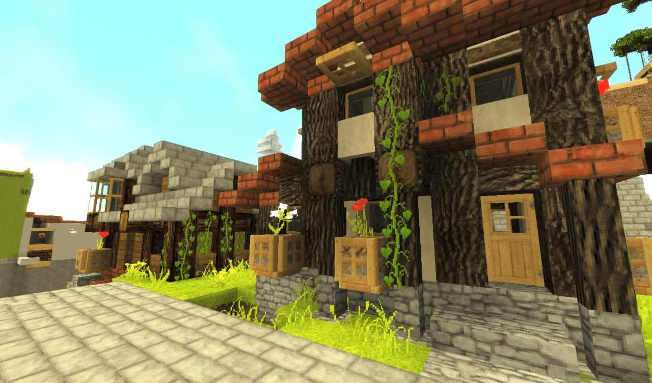 willpack resource texture pack minecraft mc 4