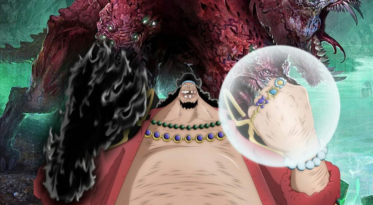 10 One Piece Characters Who Fought Against A Yonko Anime Manga