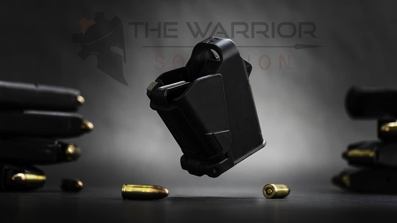 Maglula UpLULA universal pistol speed loader