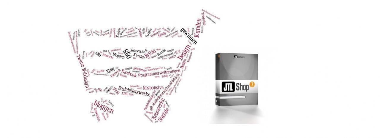 IT Bergischesland wird JTL SHOP Servicepartner Shopsoftware