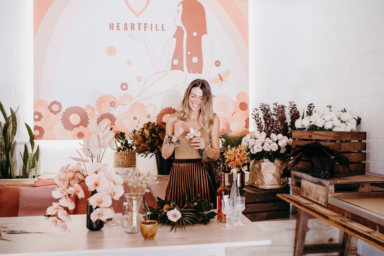 dried flowers, dried florals, styling with dried flowers, home styling, styling, interior styling, flowers, dried foliage, foliage, bathroom styling, kitchen styling, living room styling, bedroom styling, home decor, home decorating, decorating, bathroom tapware, kitchen tapware, laundry tapware