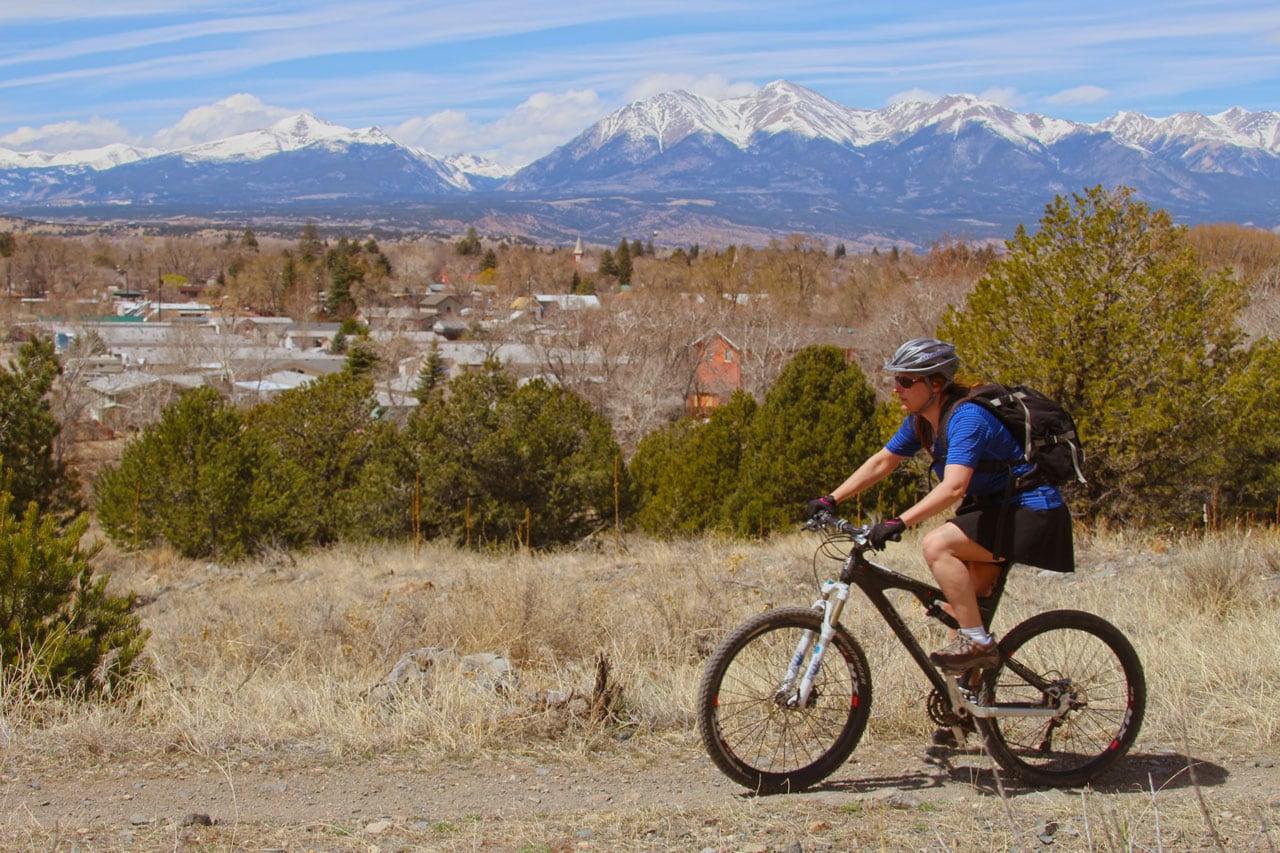 tenderfoot mountain overlook