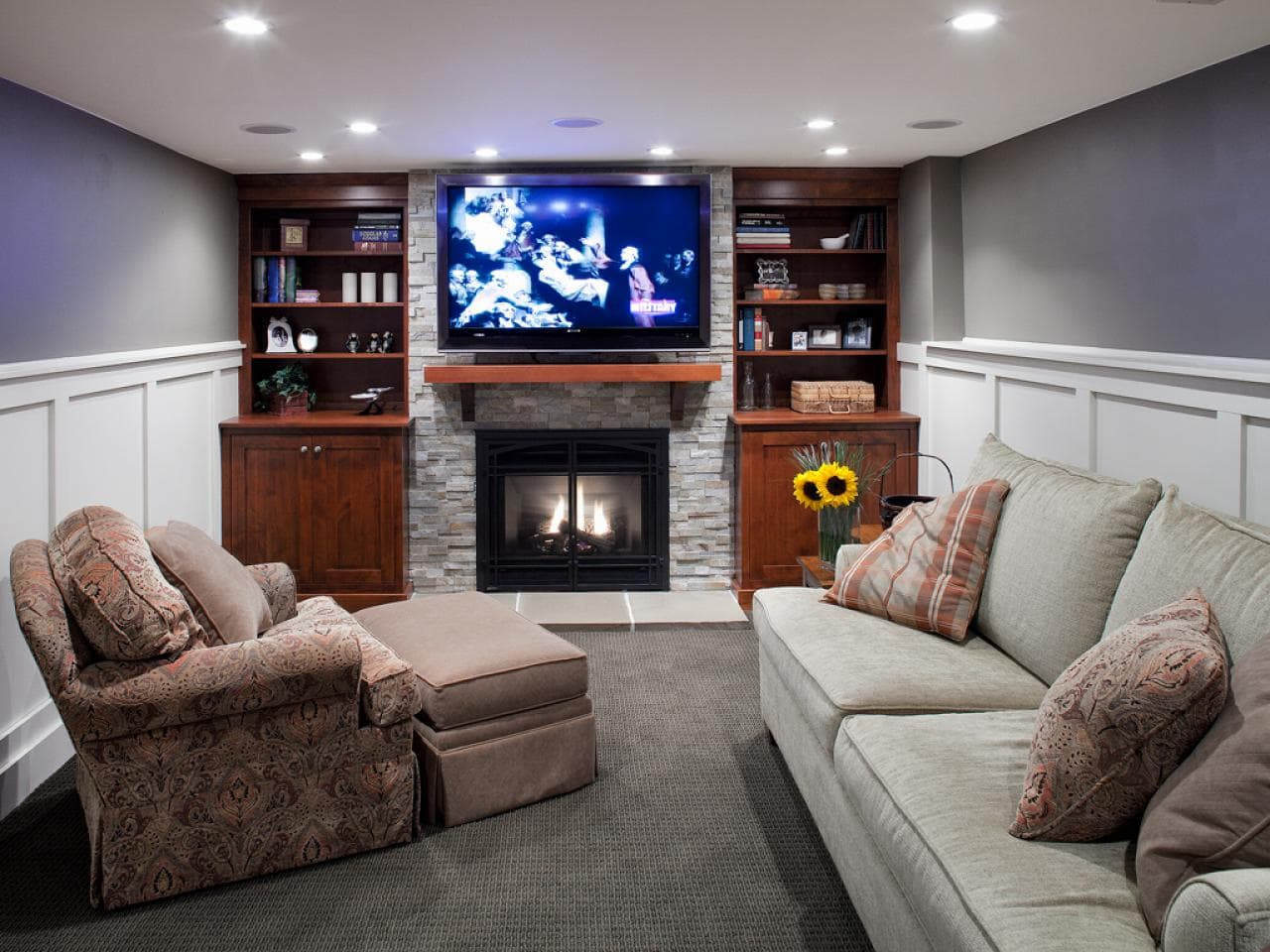Basement Heater Solutions for You