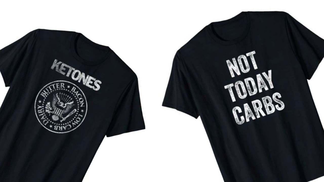 keto shirts