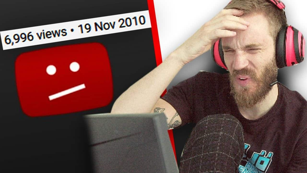PewDiePie Youtube